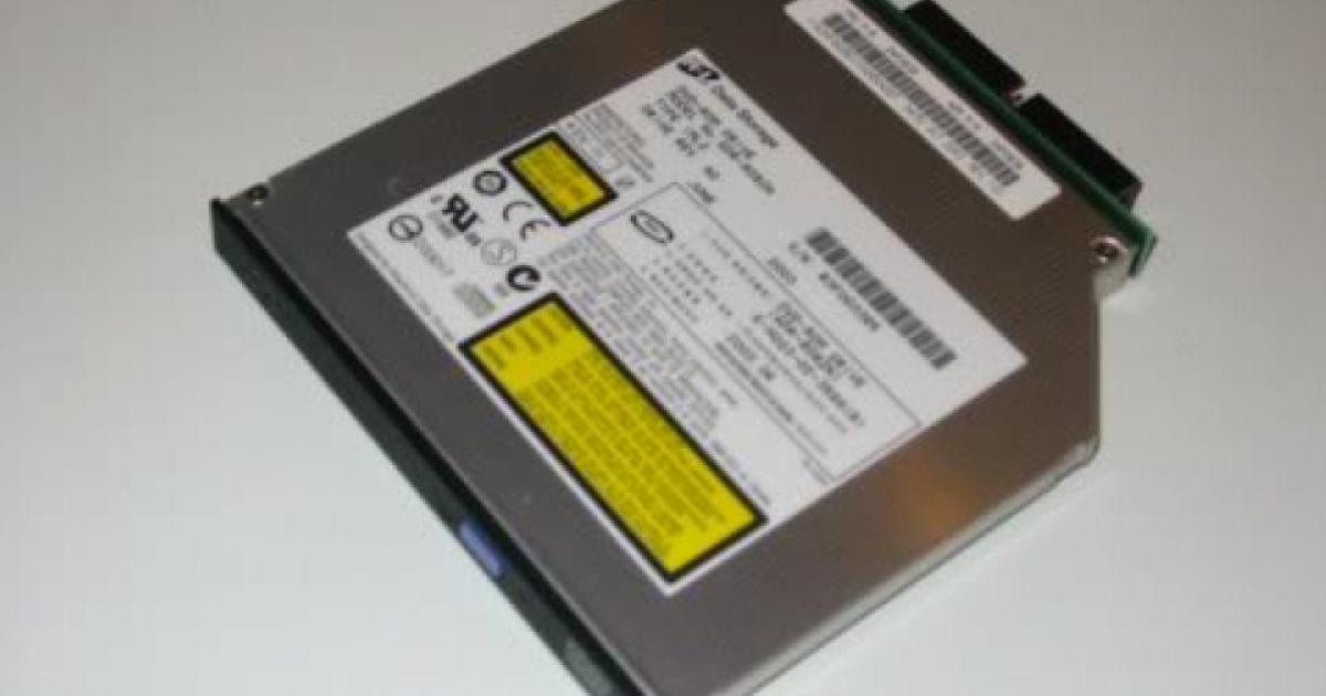 Slim DVD Internal Laptop Asus