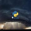 Python 3 & Tornado Web Framework